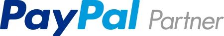 Partenaire PayPal Officiel
